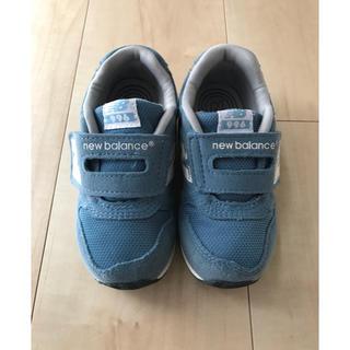 New Balance - ニューバランス 996ブルー 15