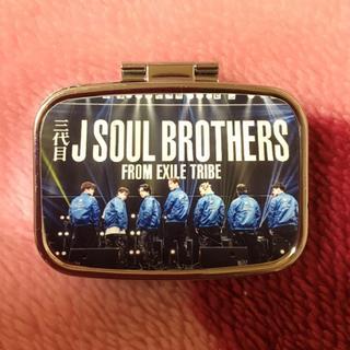 サンダイメジェイソウルブラザーズ(三代目 J Soul Brothers)の三代目 J Soul Brothers ピルケース(その他)
