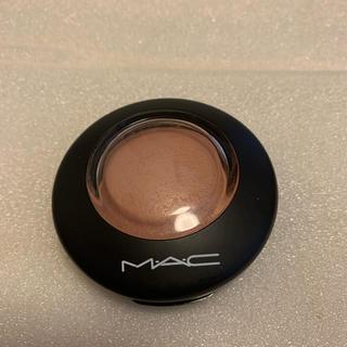 マック(MAC)のMAC ミネラライズブラッシュ ウォームソウル(チーク)