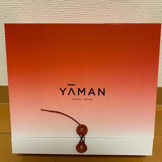 YA-MAN - 【新品未開封】YA−MAN HRF-10TN-RED