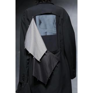 ドレスドアンドレスド(DRESSEDUNDRESSED)のDRESSEDUNDRESSED  tailored jacket(テーラードジャケット)