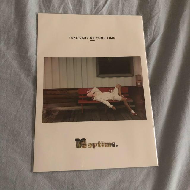 AAA(トリプルエー)のチェダーチーズ様専用) エンタメ/ホビーのタレントグッズ(ミュージシャン)の商品写真