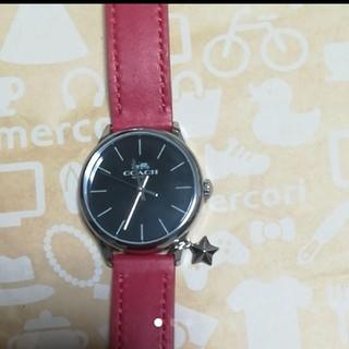 コーチ(COACH)のCOACH 腕時計 星(腕時計)