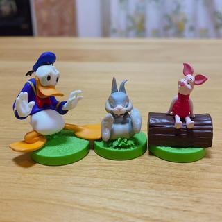 フルタセイカ(フルタ製菓)のチョコエッグ ディズニー part1 ドナルド フィギュア (キャラクターグッズ)
