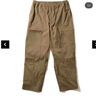 1LDK SELECT - Daiwapier39 tech parachute pants