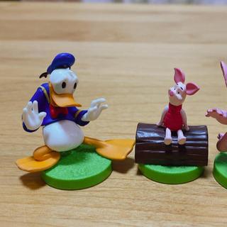フルタセイカ(フルタ製菓)のチョコエッグ part1 ディズニー フィギュア(キャラクターグッズ)