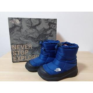 THE NORTH FACE - THE NORTH FACE キッズシューズ