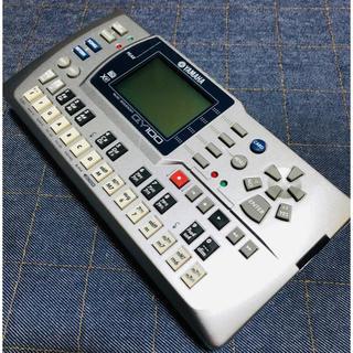 ヤマハ(ヤマハ)のYAMAHA  QY100  Music Sequencer(その他)