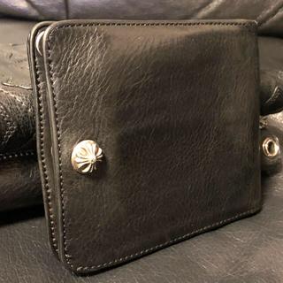 Chrome Hearts - クロムハーツ 2つ折り 財布