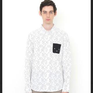 グラニフ(Design Tshirts Store graniph)の☆ミッフィーカッターシャツ☆(シャツ)