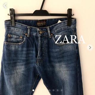 ZARA - ZARA デニム ジーンズ W30