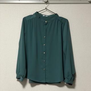 ハニーズ(HONEYS)のシャツ(シャツ/ブラウス(長袖/七分))