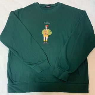 フリークスストア(FREAK'S STORE)のマチルダ ロンT(Tシャツ(長袖/七分))
