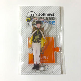 Johnny's - 長尾謙杜くん アクスタ