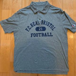 エフシーアールビー(F.C.R.B.)の専用商品(ポロシャツ)