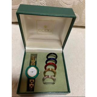 Gucci - グッチ腕時計