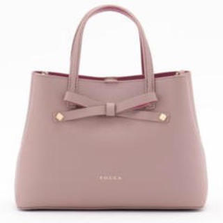 TOCCA - TOCCA BICOLOR LEATHER BAG トッカ 限定完売品