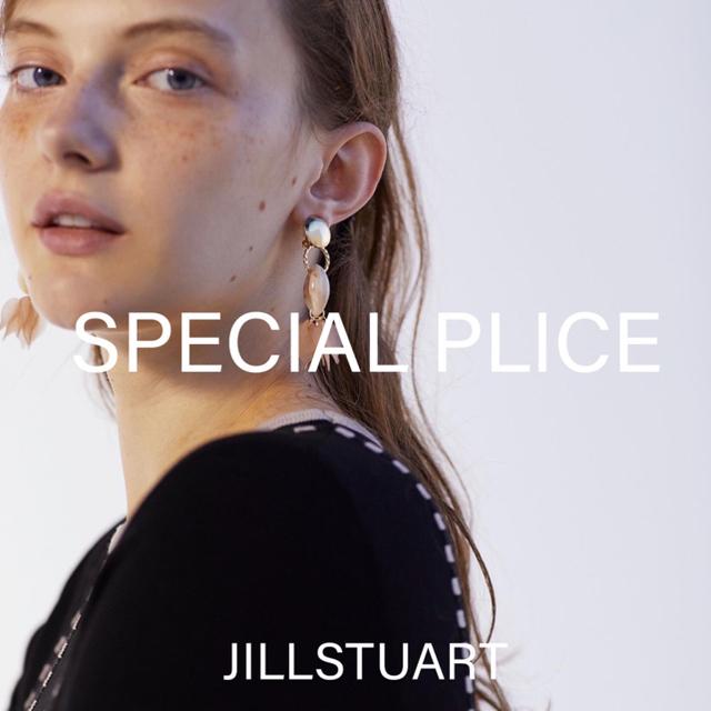 JILLSTUART(ジルスチュアート)の2019AW ■ JILLSTUART ベティーレースブラウス レディースのトップス(シャツ/ブラウス(長袖/七分))の商品写真
