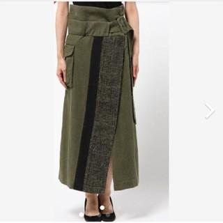 mame - mame スカート
