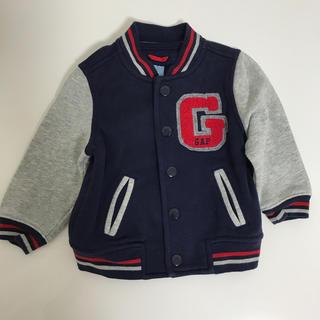 ベビーギャップ(babyGAP)のブルゾン baby GAP (ジャケット/コート)