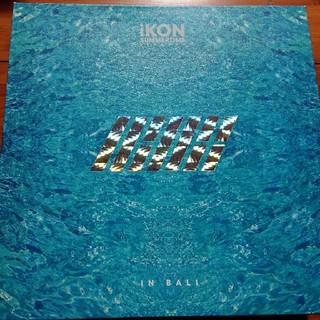 アイコン(iKON)のiKON SUMMERTIME SEASON2 in BALI DVD(ミュージック)