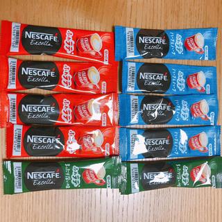 ネスレ(Nestle)のネスカフェ  スティックコーヒー(コーヒー)