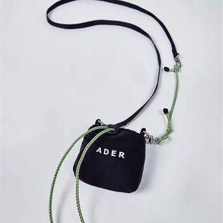 【新品未使用】ADER ERROR アーダーエラー ショルダーバッグ ポーチ (ショルダーバッグ)