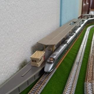 トミー(TOMMY)のNゲージ 山形新幹線400系 6両セット(鉄道模型)