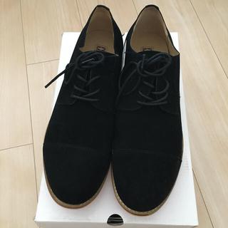 ミッシェルクラン(MICHEL KLEIN)の新品 ミッシェルクラン スエード 26.5cm(ブーツ)
