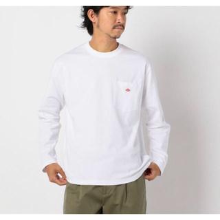 ダントン(DANTON)のダントン DANTON  メンズ 40 新品 タグ付き(Tシャツ/カットソー(七分/長袖))