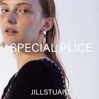 JILLSTUART - 2018AW ■ JILLSTUART ミリーレースブラウス