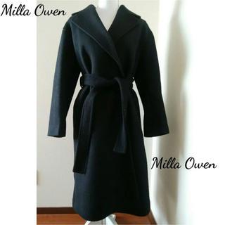ミラオーウェン(Mila Owen)のミラオーウェンロングコート(ロングコート)