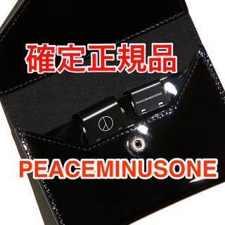 PEACEMINUSONE - PEACEMINUSONE スライダークリップ