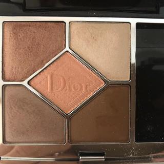 Dior - ディオール サンククルール ヌードドレス
