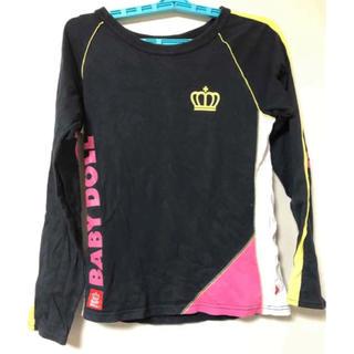 ベビードール(BABYDOLL)のロンT(Tシャツ(長袖/七分))