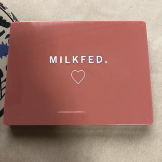ミルクフェド(MILKFED.)のMILK FED. メイクパレット(コフレ/メイクアップセット)