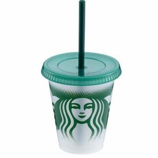 Starbucks Coffee - 即納# 台湾スターバックス 2020年 リユーザブルカップ エコカップ ストロー