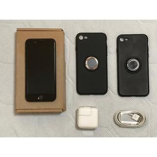 Apple - ◇極美品 国内版正規SIMフリー◇ Apple  iPhone8 スペースグレー