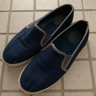 ティンバーランド(Timberland)のスリッポン スニーカー メンズ 靴 くつ ティンバーランド 27 27cm(スリッポン/モカシン)