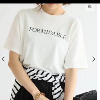 IENA - iena  Tシャツ