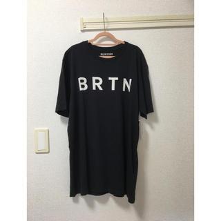 バートン(BURTON)のバートン Tシャツ(Tシャツ/カットソー(半袖/袖なし))