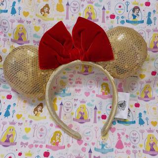 Disney - ディズニー 限定 美女と野獣ベラ カチューシャ フリー