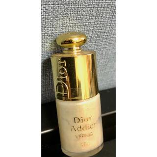 ディオール(Dior)の激安■送料込■ディオールマニュキュアパールホワイト同梱まとめ買割引有(マニキュア)