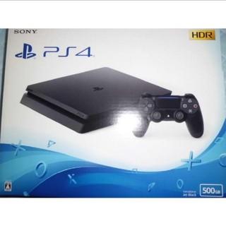 【送料無料】 PlayStation4   CUH-2200AB01 新品