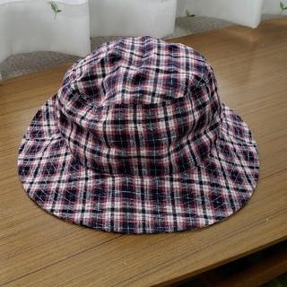ムジルシリョウヒン(MUJI (無印良品))の無印良品 ハット 帽子(ハット)