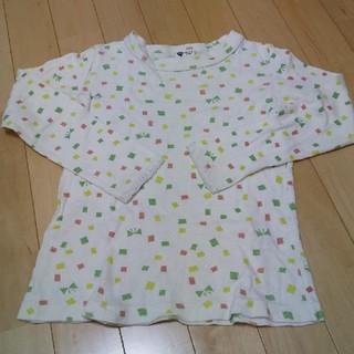 プチジャム(Petit jam)のプチジャム トップス 120(Tシャツ/カットソー)