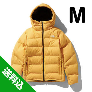THE NORTH FACE - 【M】THE NORTH FACE Belayer Parka TY