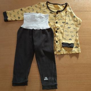 アカチャンホンポ(アカチャンホンポ)のアカチャンホンポ パジャマ 90(パジャマ)