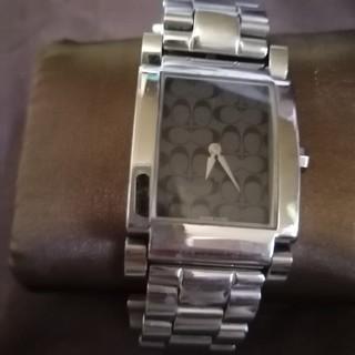 コーチ(COACH)のコーチ腕時計(腕時計)
