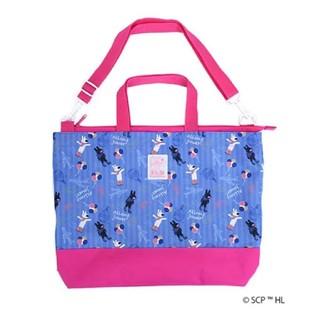 リサとガスパール レッスンバッグ バッグ